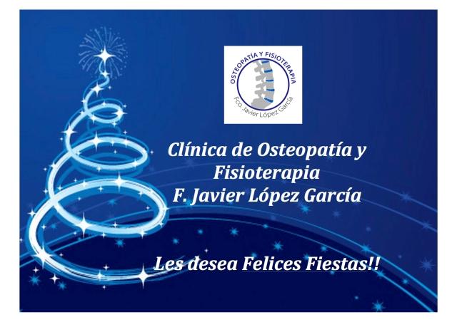 Clínica de Osteopatía y                 Fisioterapia